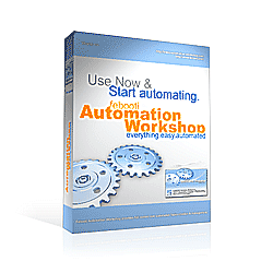 Automation Workshop, Virtual Box
