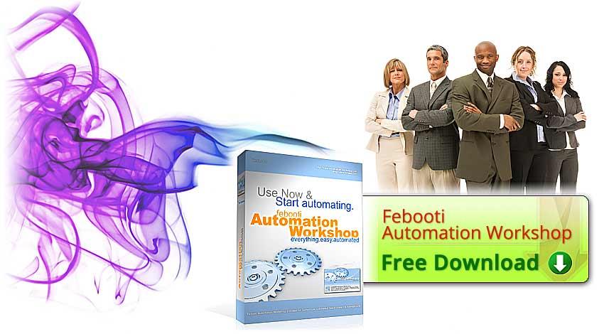 Automation Workshop, free download