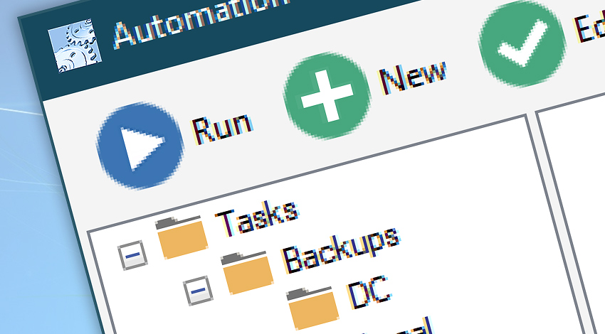 Automation Workshop manager events