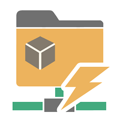 Amazon S3 Watcher icon