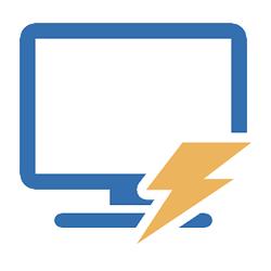 System Startup & Shutdown icon