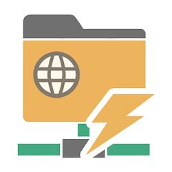 WebDAV Watcher icon