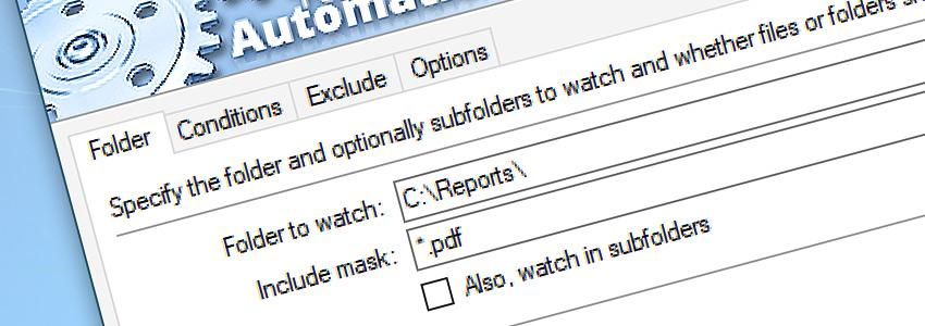 Configure File & Folder Watcher (*.pdf)…
