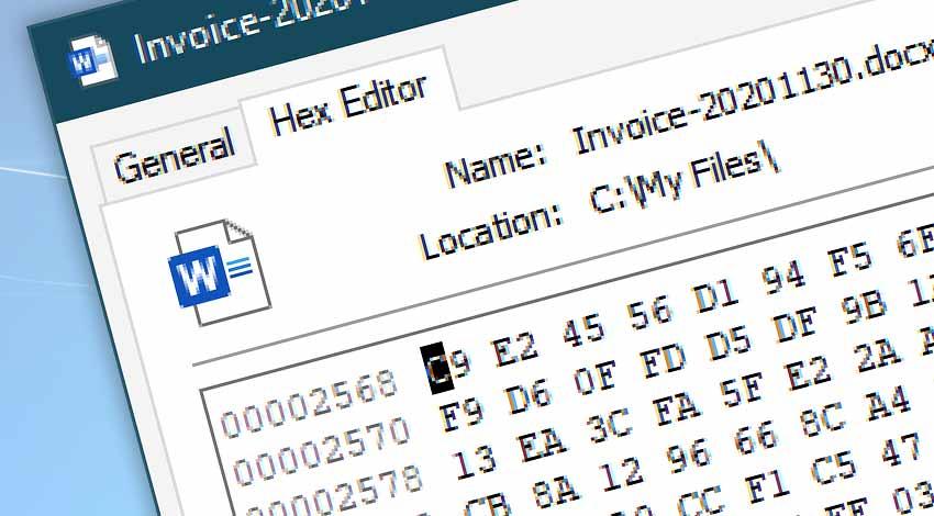 Freeware · Hex editor
